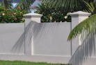 Acacia Plateau Barrier wall fencing 1