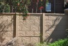 Acacia Plateau Barrier wall fencing 3