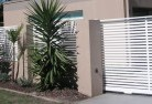 Acacia Plateau Decorative fencing 15