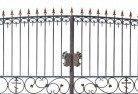 Acacia Plateau Decorative fencing 24