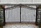 Acacia Plateau Decorative fencing 28