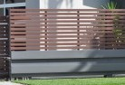 Acacia Plateau Decorative fencing 32
