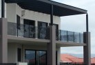 Acacia Plateau Glass balustrading 13
