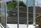 Acacia Plateau Glass balustrading 4
