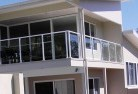 Acacia Plateau Glass balustrading 6